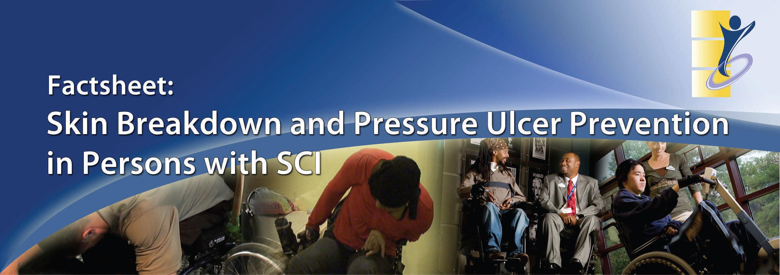 pressure sore care